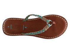 Roxy Midori Flip Flop Sandals Under 50 Women's Shoes - DSW