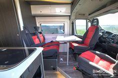 Fiat Ducato Camper 4 plazas viajar y dormir Custom Camper Vans, Custom Campers, Custom Vans, Ducato Camper, Fiat Ducato, Van Conversion Interior, Camper Conversion, Motorhome, Campers