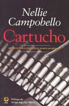CARTUCHO   NELLIE CAMPOBELLO   SIGMARLIBROS