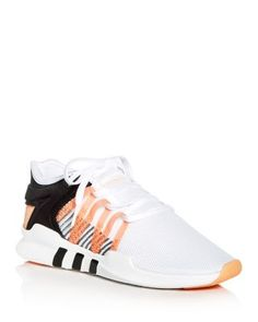 Adidas Women's EQT Racing Advantage Lace Up Sneakers | Bloomingdale's