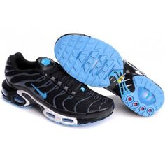 Nike Air Max TN I Chaussures Hommes noir bleu - €62.00 : Chaussures Nike Air Max Pas Cher Solde | Nike Free Run | Nike Air Jordan Femme - Site Officiel Livraison Gratuite