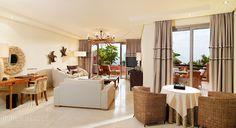Lounge Villa 263
