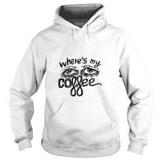 Wheres my coffee