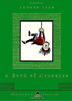 A Book of Nonsense (Children's Classics) by Edward Lear http://www.amazon.com/dp/0679417982/ref=cm_sw_r_pi_dp_4A0Fvb0NM905D