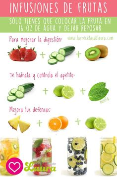 Read more about detox smoothie Detox Juice Recipes, Water Recipes, Drink Recipes, Healthy Detox, Healthy Drinks, Healthy Water, Nutrition Drinks, Healthy Food, Healthy Recipes