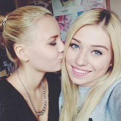 Dagibee ♡ BibisBeautyPalace #kiss
