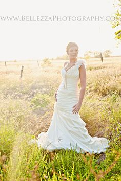 #sunset bride #bridal portrait #bride #bride field #rustic bride   harness the sun