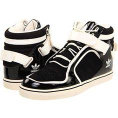 quality design 7295b 20359 adidas Originals adiRise Mid BlackChalkBrown Adidas Shoes, Adidas  Originals, New