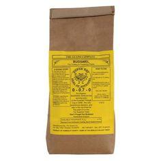 Budswel Dry 2 lb (FL Label) (18/Cs)