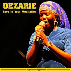 Dezarie - Love In Your Meditation