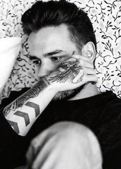 // Liam Payne //