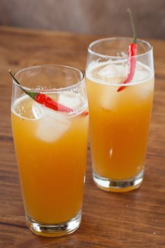 beer cocktail   gril