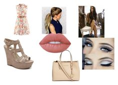 """""""Don't Let Me Get Me"""" by pepper2good4u on Polyvore featuring Lime Crime and Michael Kors"""