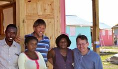 Partnership with Habitat brings Circles of Change to Santo housing community