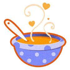 soup bowl drawing - Google Search