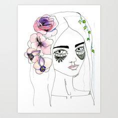 fuchsia by Isabella Smith