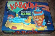 My brother, Greg, and I played with this every night for an entire winter.