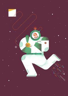 • UVE • Graphic Design - Illustration
