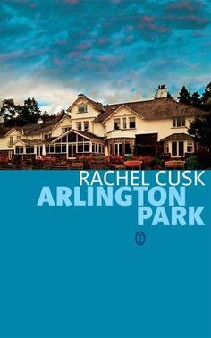 Okładka książki Arlington Park