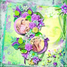 Hope by Ilonka's scrapbook designs   This kit is with 50% till April 24th   scrapbird: [ link ] scrap france : [ link ] digiscrapboo...