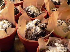 karácsonyi csokis kuglóf