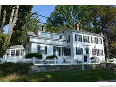 For Sale - 20  North Main, Essex, CT - $549,000. View details, map and photos of this single family property with 4 bedrooms and 3 total baths. MLS# N10103964.