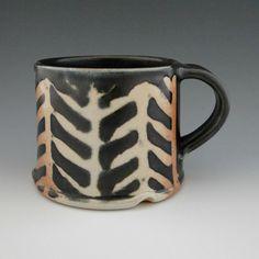 Mugs – Sue Pariseau Pottery
