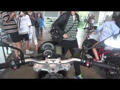 Kull Tech Films - European Vacation 4K UHD, Germany BMW Factory Tour Jul...