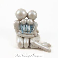 Dark Silver Tone Remembrance Angel Jewelry Heaven Jewellery 1990s Angels Earrings Angel Earrings