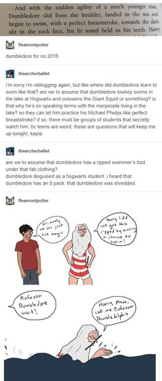 I don't have a Harry Potter board, so pinning this here because of the Star Wars reference
