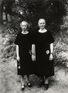 August Sander | Photography and Biography