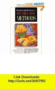 Discipleship Journals Best Bible Study Methods (9781576832912) The Navigators , ISBN-10: 1576832910  , ISBN-13: 978-1576832912 ,  , tutorials , pdf , ebook , torrent , downloads , rapidshare , filesonic , hotfile , megaupload , fileserve