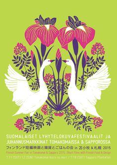 Finnish Short Film Festival - Midori Tamate