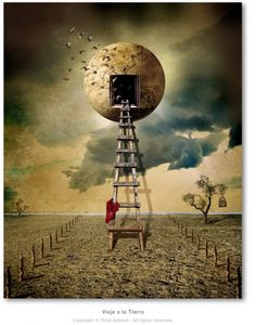 Realidades inventadas - Galerías - Oriol Jolonch