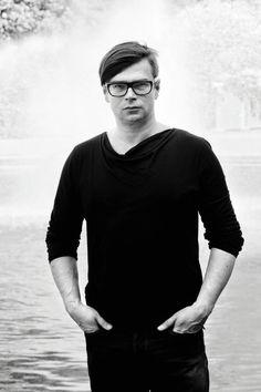 Jaroslav Rudis - punk z Europy Środkowej