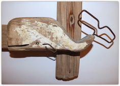 driftwood whale, cachalot bois flotté, baleine bois