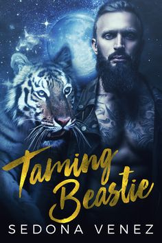 This big bad kitty is ready to play. Paranormal Romance