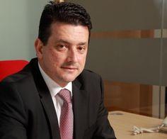 Jesús Sánchez-Aguilera é o novo director-geral da McAfee Iberia
