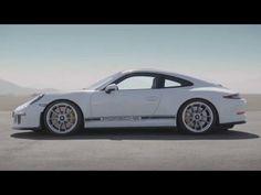 Porsche 911 R Test - car SOLD OUT - 991R Fahrbericht - Best Cars 2016 - YouTube