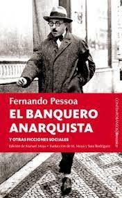 Descarga: #FernandoPessoa - El banquero anarquista https://goo.gl/j41b1z