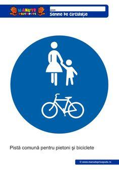 semnele de circulatie pentru copii - Căutare Google