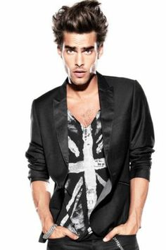 Jon Kortajarena - Definitely gotta find/make this shirt for the collection