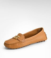 Women's Ballet Flats, Loafers & Drivers : Designer Shoes | Tory Burch