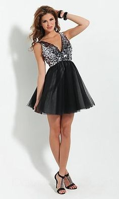 Black Dress Black Dress Black Dress