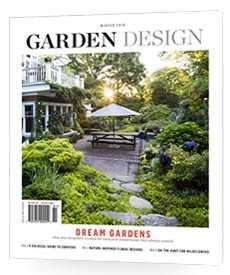 Winter 2018 Issue 201 Garden Design Landscape Design Backyard Garden Design