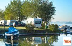 In een groot deel van Nederland is de zomervakantie begonnen... LIKE als jij deze zomer gaat kamperen :)