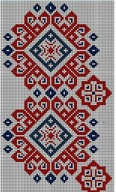 Cross Stitch Bird, Cross Stitch Borders, Modern Cross Stitch Patterns, Cross Stitch Flowers, Cross Stitch Designs, Cross Stitching, Cross Stitch Embroidery, Embroidery Patterns, Creative Embroidery