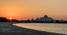 Popular on 500px : Sunset home of Sheikn by Jaumedarenys