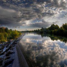 Travel & Adventures: Idaho. A voyage to Idaho, United States of America - Boise, Nampa, Meridian, Idaho Falls, Pocatello, Caldwell, Coeur d'Alene, Twin Falls, Lewiston, Lewiston Orchards...