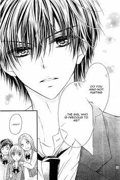 Read manga Hatsukoi Dandelion Ch.001 Read Online online in high quality